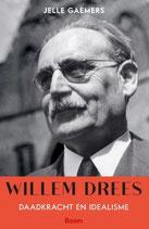 Willem Drees - isbn 9789024435487