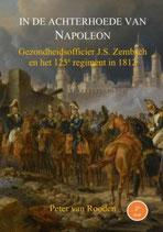 In de achterhoede van Napoleon