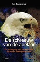 De schreeuw van de adelaar - isbn 9789463380294
