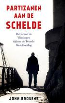 Partizanen aan de Schelde - isbn 9789401917513