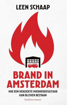 Brand in Amsterdam - isbn 9789047014928