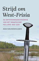 Strijd om West-Frisia