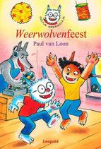 Dolfje Weerwolfje 6 Weerwolvenfeest - isbn 9789025876159