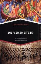 De Vikingtijd - isbn 9789401916257