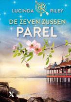 De zeven zussen 4 - Parel  CeCe's verhaal - isbn 9789401609326