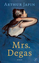 Mrs. Degas - isbn 9789029542326