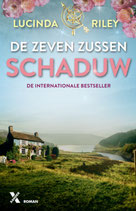 De Zeven Zussen 3 - Schaduw  Stars verhaal - isbn 9789401608718