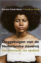 Ooggetuigen van de Nederlandse slavernij - isbn9789021425467