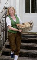 Brot backen lernen am Gutshof