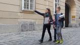 Rätseljagd durch Wiens Innenstadt