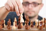 Verbessern Sie Ihr Schachspiel