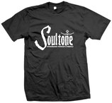 Soultone Cymbals Logo T-Shirt