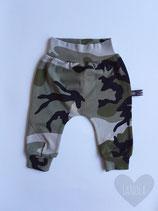 "Harembroekje ""Camouflage"""