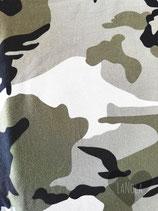 """Sjaaltje """"Camouflage"""""""