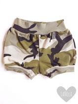 "Short ""Camouflage"""