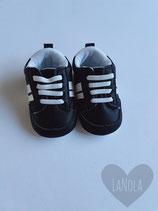 """Sneakers """"Cool black"""""""