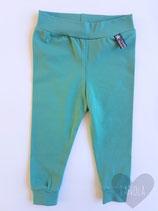 """Legging """"Basic old Green"""""""