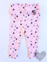 "Legging ""Pink Triangle"""