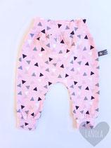 """Harembroekje """"Pink Triangle"""""""