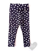 """Legging """"White Dots"""""""