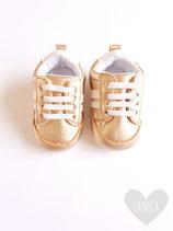 """Sneakers """"Golden girls"""""""