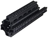 SAMSON HANDGUARD K-RAIL MODEL-1