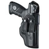 GHOST CIVILIAN IWB MEDIUM FRAME