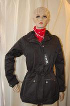 Five Seasons Amelia Jacket Black/Schwarz