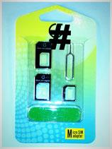 SIM- Karten Adapter
