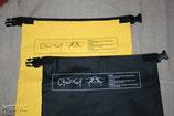 Gepäckrolle für Schlafsäcke