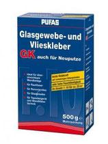 Pufas Glasgewebe- und Vlieskleber GK