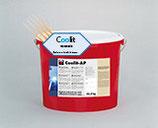 KEIM Soldalit® Coolit Silikatfarbe zur Reduktion der solaren Aufheizung bei dunklen Farbtönen
