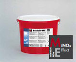 KEIM Soldalit®-ME - Sol-Silikat-Fassadenfarbe mit photokatalytischer Wirkung für organische, mineralische und Mischuntergründe