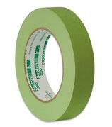 Scotch® Maler Abdeckband 2060 Grün starke Klebkraft für den Außen- und Innenbereich
