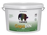 CapaDIN Caparol Decken- und Wand Innenfarbe