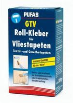 Pufas GTV Roll-Kleber für Vliestapeten