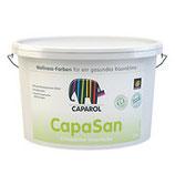 Caparol CapaSan Innenfarbe 12,5 Liter weiß