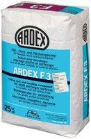 F 3 ARDEX Füll-, Fleck- und Flächenspachtel Wandspachtelmasse