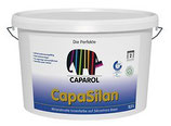 CapaSilan Caparol hochwertige Decken- und Wandfarbe für innen