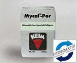 KEIM Mycal®-Por Mineralischer Spezial-Kalkputz für innen / Werktrockenmörtel