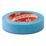 KIP 312 FineLine-tape Washi für Außen