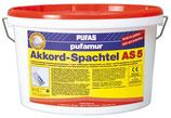 Pufas pufamur Akkord-Spachtel AS 5
