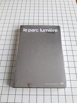 LE PARC LUMIERE JULIO LE PARC EDITIONS HATJE CANTZ
