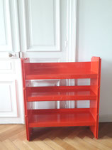 JEEP SHELFBOOK DESIGN BY DEPAS,LOMAZZI AND D´URBINO FOR BBB