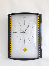 CLOCK DESIGN ALESSANDRO MENDINI FOR LORENZ REX