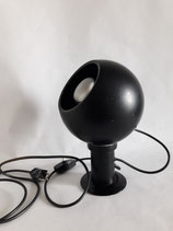 MAGNETIC BLACK LAMP