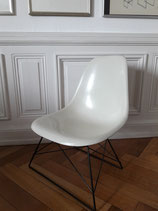 CHAIR EAMES LOW ROD BASE HERMAN MILLER VITRA