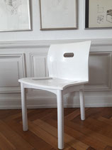 KARTELL CHAIR 4870 design ANNA CASTELLI
