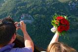 Romantik-Fahrt