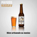 PACK KASSAV